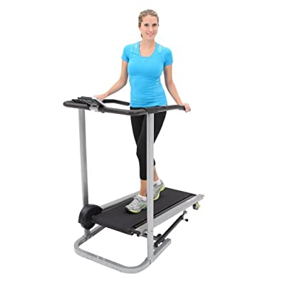 Exerpeutic 250 Manual Treadmill from Exerpeutic