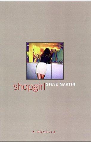 Image for Shopgirl : A Novella