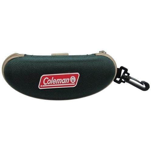 Coleman(コールマン) オリジナルサングラスケース ハード CO07 グリーン