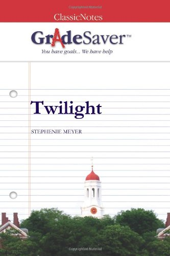 essays on twilight movie