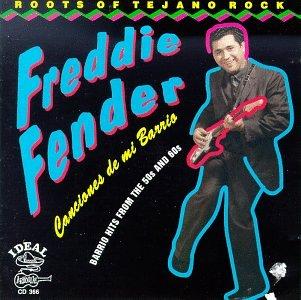 Freddy Fender - Canciones De Mi Barrio - Zortam Music
