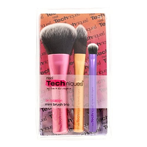 リアルテクニクス Mini Brush Trio Mini Brush Trio