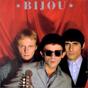 Long Box 4 CD : Bijou