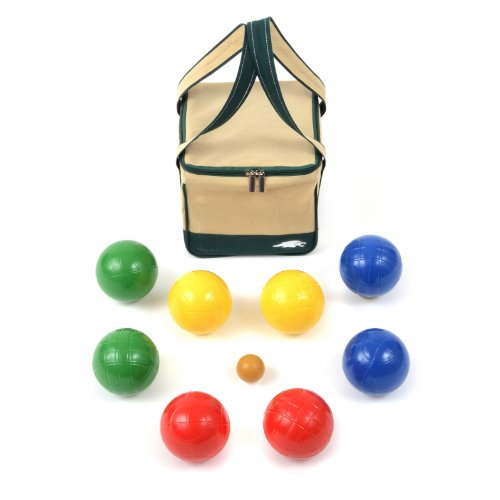 Lion-Sports-100-MM-Backyard-Resin-Bocce-Set-in-PVC-Carry-Bag