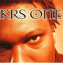 【クリックでお店のこの商品のページへ】KRS ONE