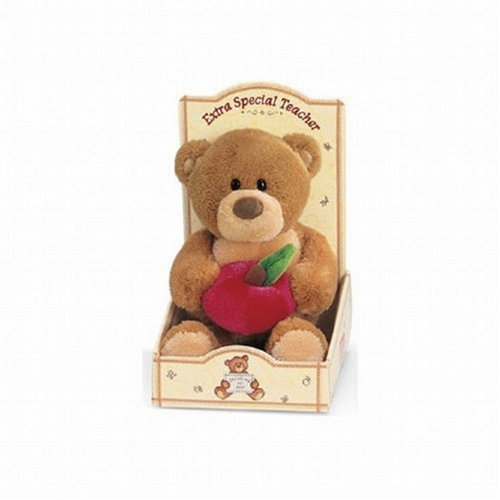 Bear Plush Stuffed (Extra Special Teacher) 8 Inches by Gund