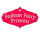 Poppy Collins Holly and the Christmas Wish (Fashion Fairy Princess)