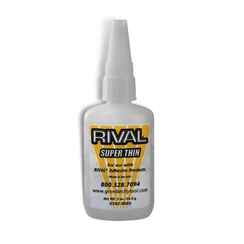 Scratch Remover Penetrating SUPER THIN 2oz