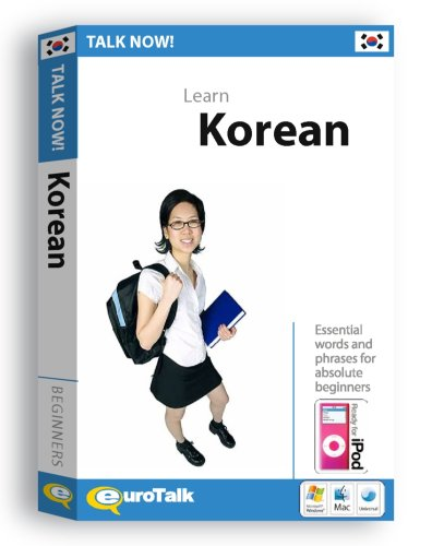 TOPICS Entertainment EuroTalk Interactive - Talk Now! Learn Korean
