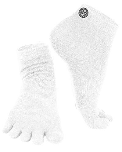 Mato-Hash-5-Toe-Active-Athletic-Performance-Sport-Toe-Socks
