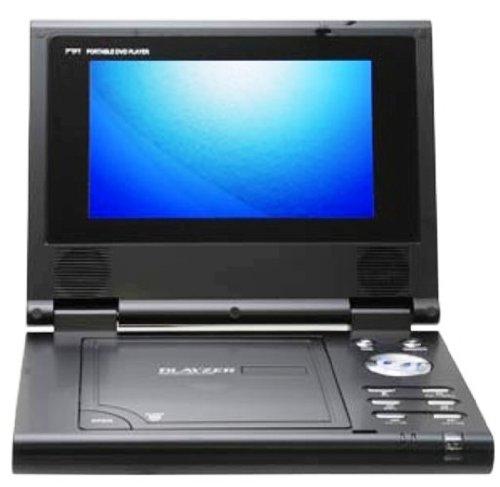 ポータブルDVDプレーヤー PDVD-896