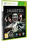 Injustice : Gods Among Us REGION FREE ENGLISH Edition XBOX 360