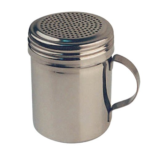 Winware Stainless Steel Dredges 10-Ounce with Handle (Shaker Container compare prices)