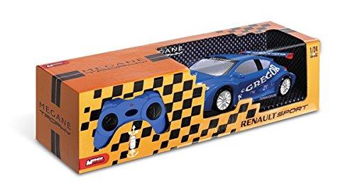 Mondo 63115 -  R/C Auto 1:24 Renault Megane Trophy