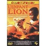 Image de L'Enfant lion