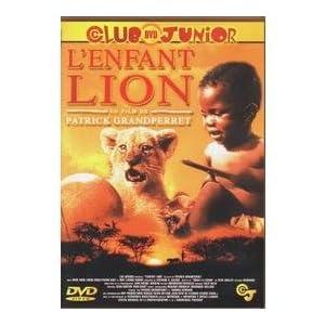 L'Enfant lion