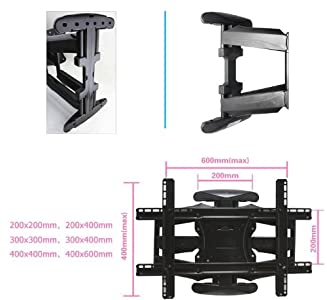 Best TV Wall & Ceiling Mounts review