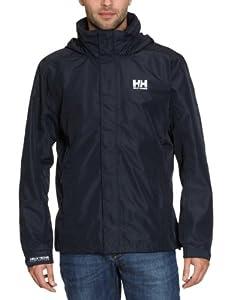 Helly Hansen Men's Dubliner Jacket - Navy, X-Small