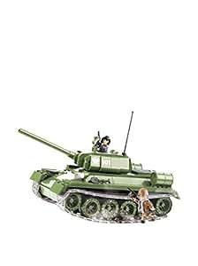 COBI Small Army T 34/85 Tank Building Kit