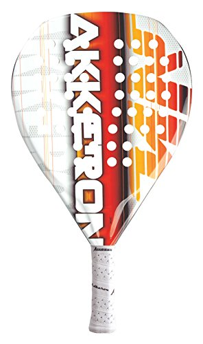 Akkeron-Skorpion-Pala-de-pdel-color-naranja-talla-nica