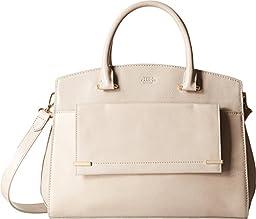 Vince Camuto Karma Shoulder Bag, Parchment, One Size