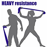 Best Quality Exercise Resistance Bands by HardcoreMiniGym   The Ultimate at Home Fitness Equipment.