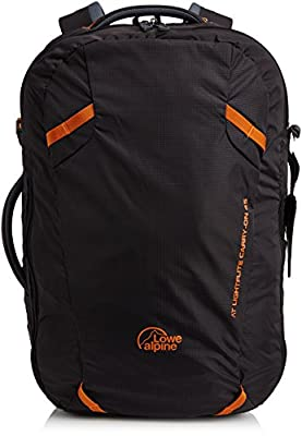 Lowe Alpine AT Lightflite Carry-On 45 2015 from Lowe Alpine