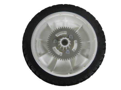 Genuine Oem Toro Parts - Wheel Gear Asm 105-3036
