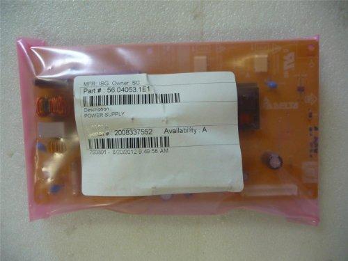 New Dynex 56.04053.1E1 Power Supply / Backlight Inverter Board
