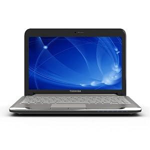 Toshiba Satellite T215D-S1160 11.6-Inch Laptop ( Fusion Chrome Finish in Gemini Black)