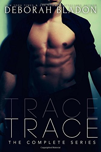 TRACE - The Complete Series: Part One, Two & Three