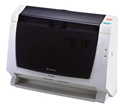 Canon DR-2080C Color Document Scanner