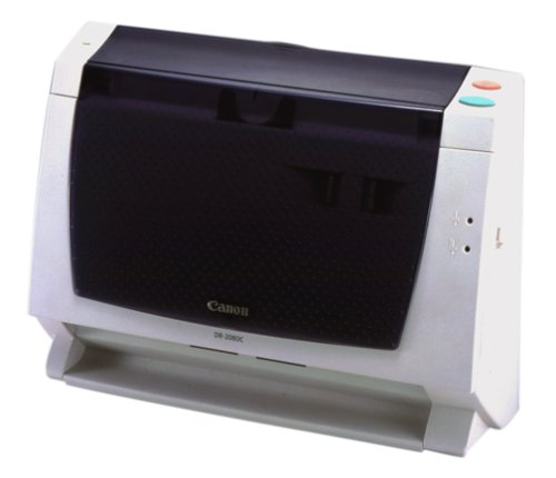 Canon DR-2080C Color Document ScannerB00006L7UY
