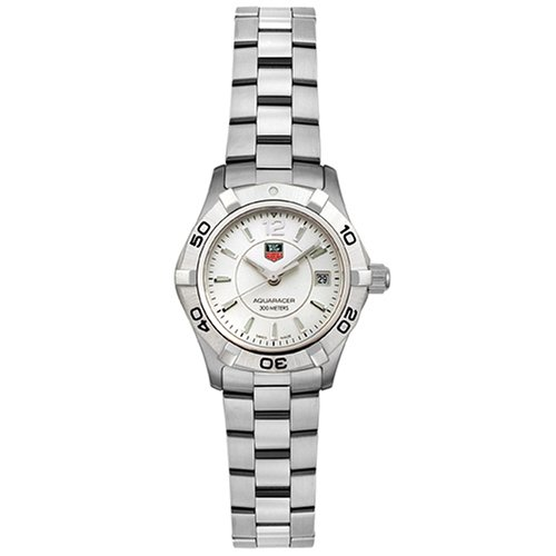 TAG Heuer Women's 2000 Aquaracer Quartz Watch #WAF1412.BA0812:   Christmas Watchc for Her