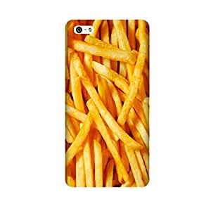 FrenchFries Case for Apple iPhone 4/4s