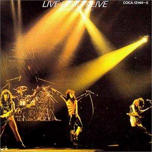 LOUDNESS - Live Loud Alive - Zortam Music