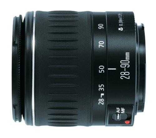 Canon EF 28-90mm f/4-5.6 II USM Standard Zoom Lens for Canon SLR Cameras