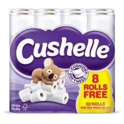 cushelle-charmin-rouleaux-lot-de-96-rouleaux-3-x-32-irresistiblement-cushiony-blanc-doux-papier-toil