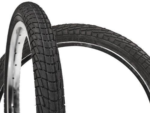 "Sunlite Kontact Tire 18 x 2.00/"" White"