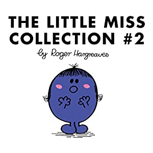 The Little Miss Collection 2 Audiobook