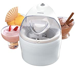 Kenwood IM200 0.8LT  Ice Cream Maker