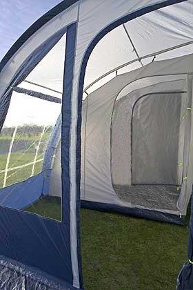Inner Tent Porch Awning Caravan Motorhome Camping