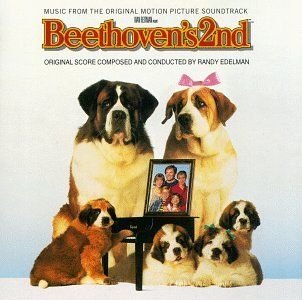 Beethoven's 2nd artwork