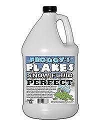froggys fog snow machine