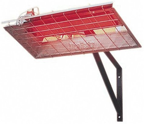 Mr. Heater MH25NG 25,000-BTU Natural-Gas Radiant Heater (Infrared Heaters Gas compare prices)