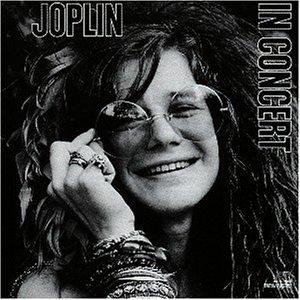 Janis Joplin - Joplin in Concert - Zortam Music