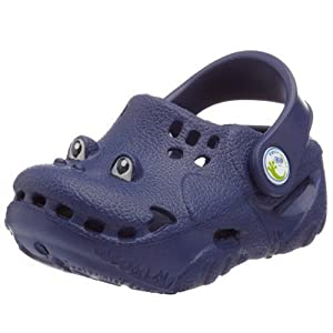 Pollywalks Grenouille Navy - Taille 19
