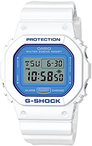 [カシオ]CASIO 腕時計 G-SHOCK DW-5600WB-7JF メンズ