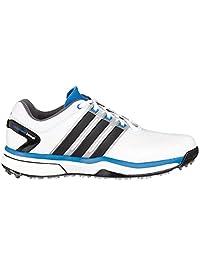 Adidas Golf Men's Adipower Boost Shoes Waterproof Comfort