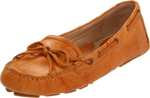 Frye Women's Reagan Campus Driver 72285 Flat Sunrise 72285Snr9 7 UK
